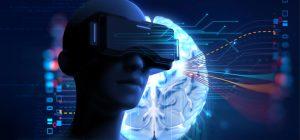 virtual reality rise