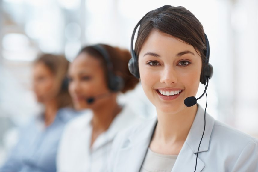 call center services