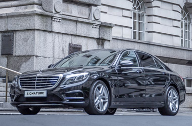 Luxury Car Rent