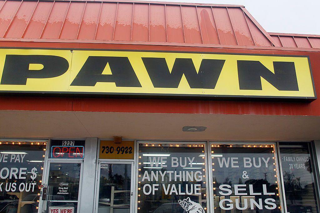 best pawn shop