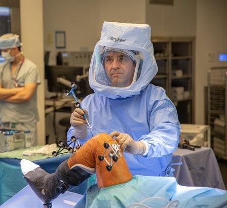 Singapore orthopedic surgery