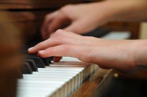 Piano Program