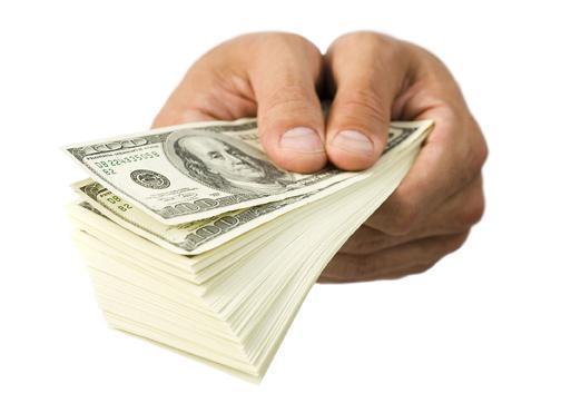 Pinjaman Bank Rakyat Rasmi