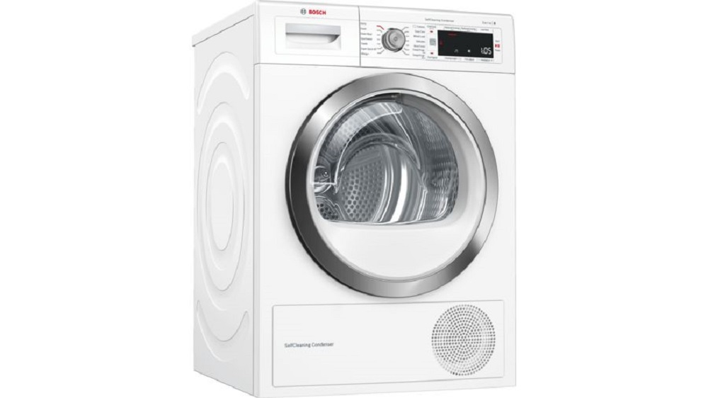 Purchase heat pump and dryers