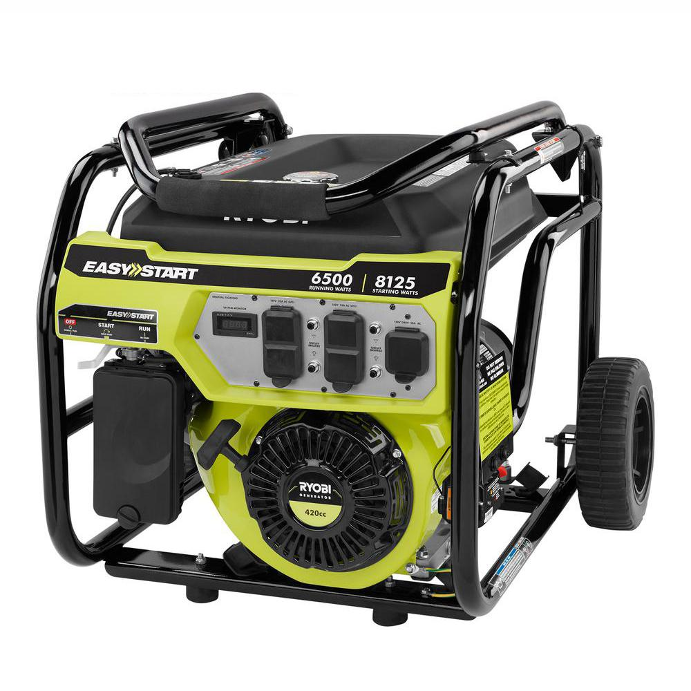 Why an Energy Efficient Home Generator is Important for You?